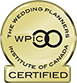 Wedding Planner Institute of Canada Certified