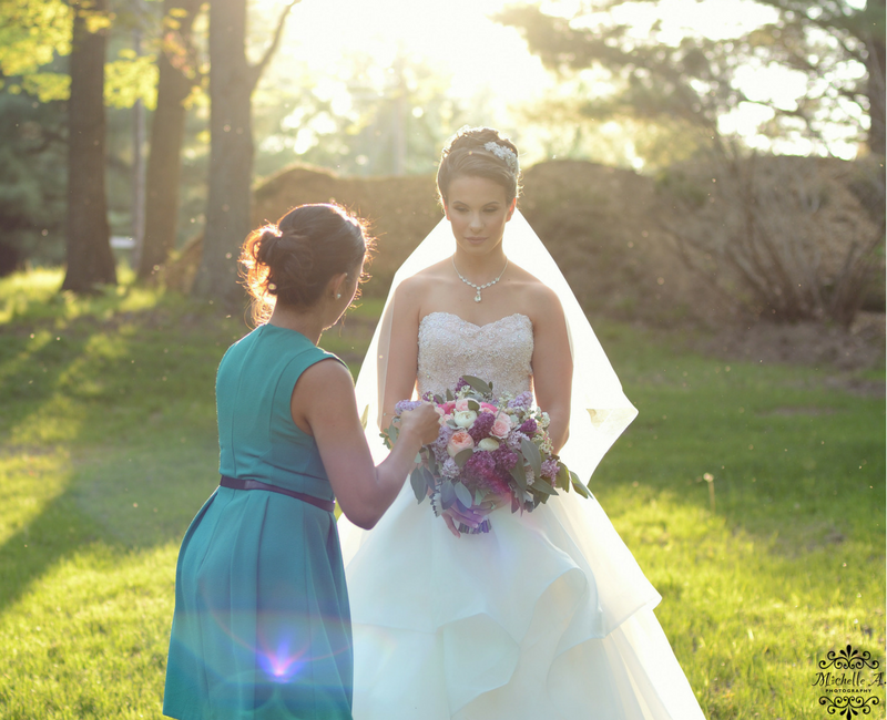Southwestern Ontario Event Planner Wedding Planner Authentic Custom Events