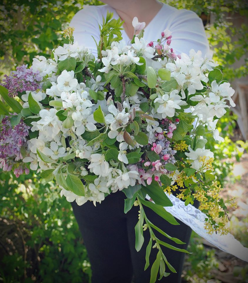 London Ontario Wedding Florist